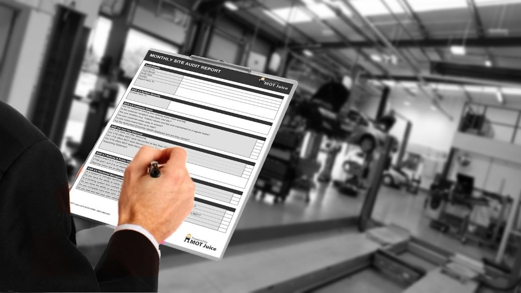 get your MOT Juice rag score with our site auditing tool