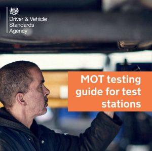 The MOT Testing Guide