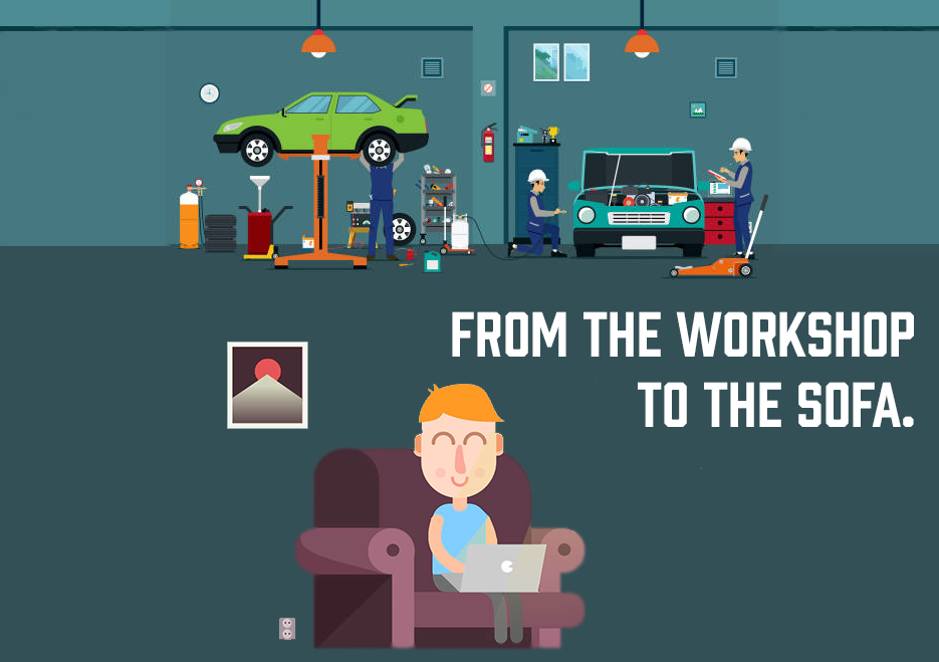 Lockdown for MOT Testers – how to make the most of it.