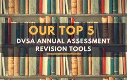 Top 5 Revision Tools