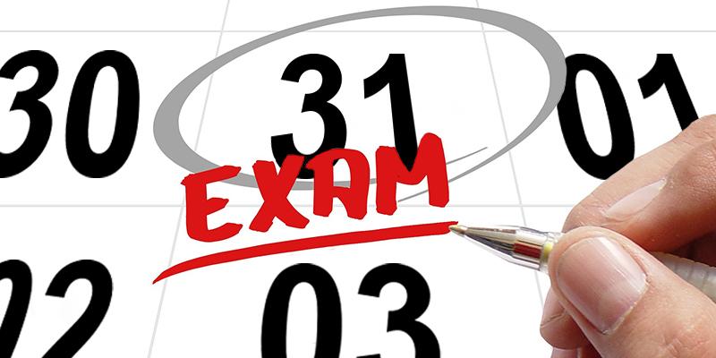 DVSA annual MOT tester exam online now